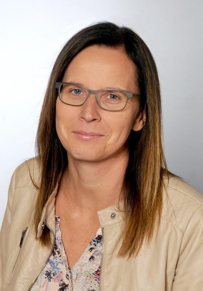 Sabine Schrenk