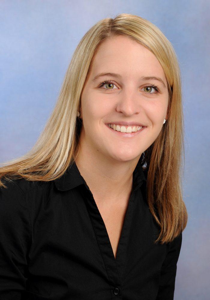 Carina Kugler, BEd.
