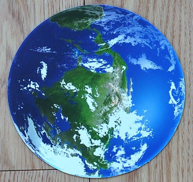 Projekt Planeten