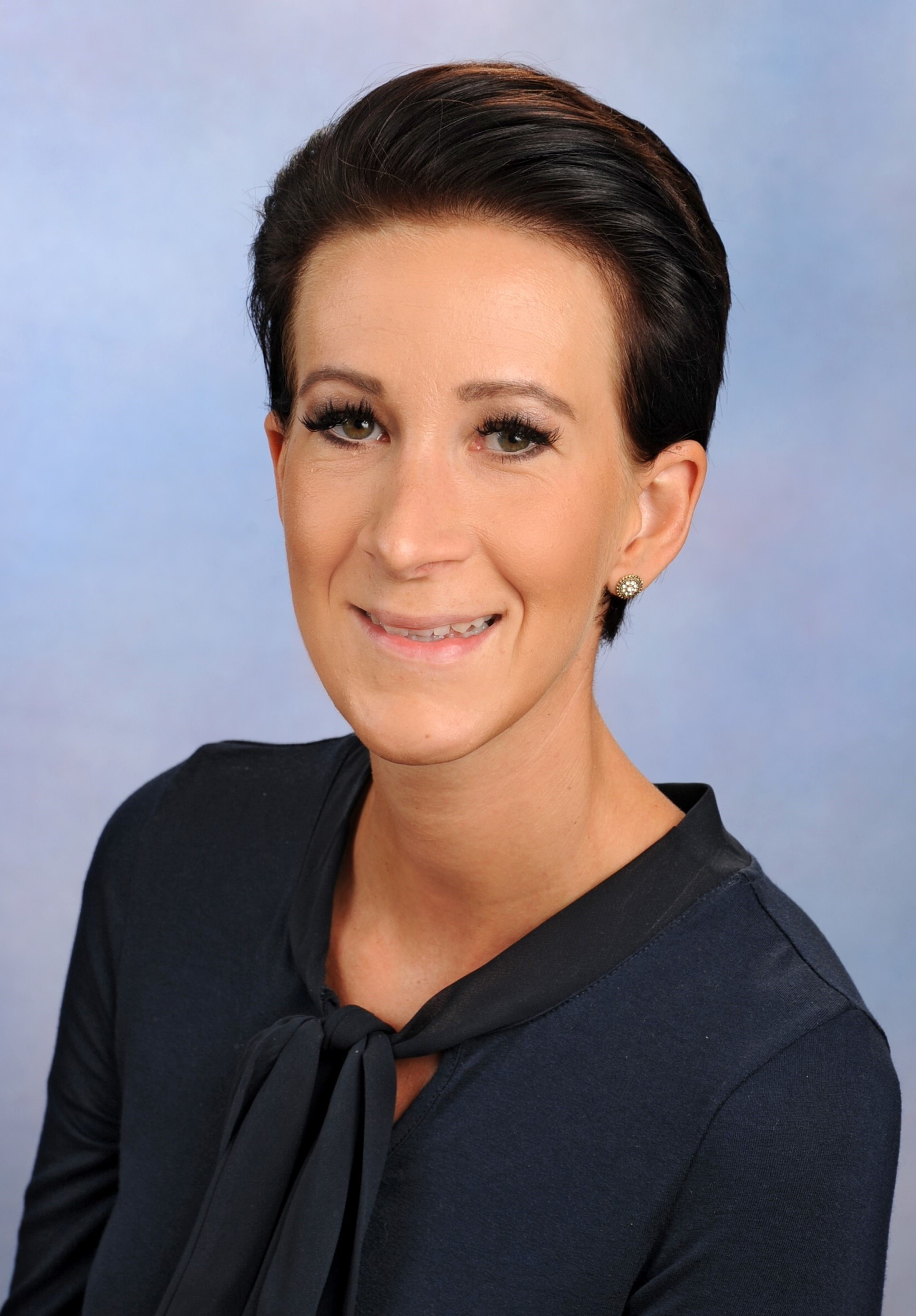 Nicole Lasinger, BEd.