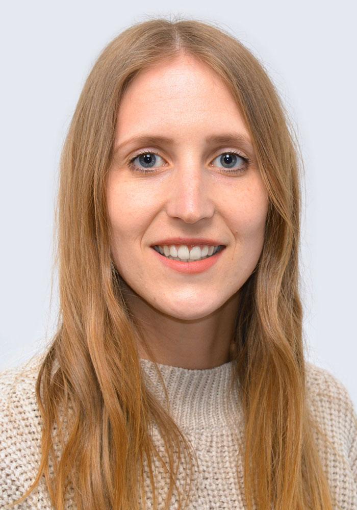 Julia Lehner, BEd.