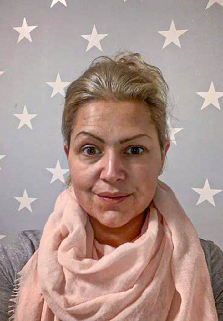 Susanne Topojani