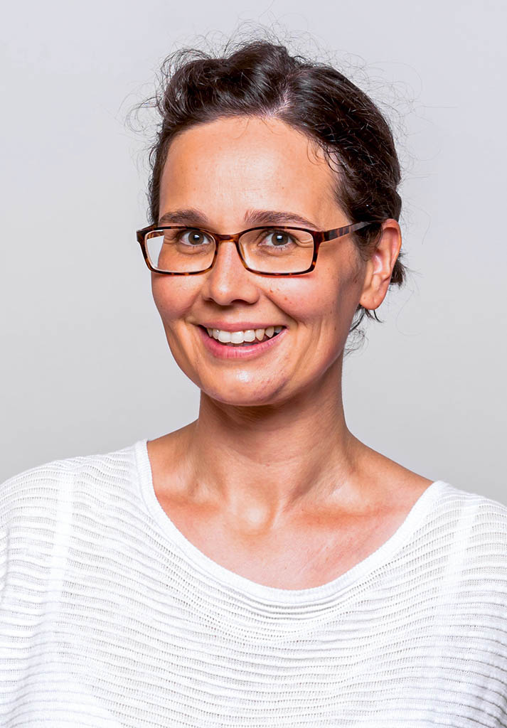 Simone Liska