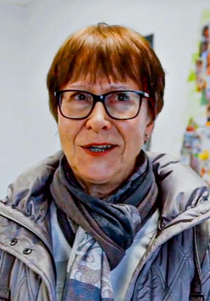 Frau Zwickl